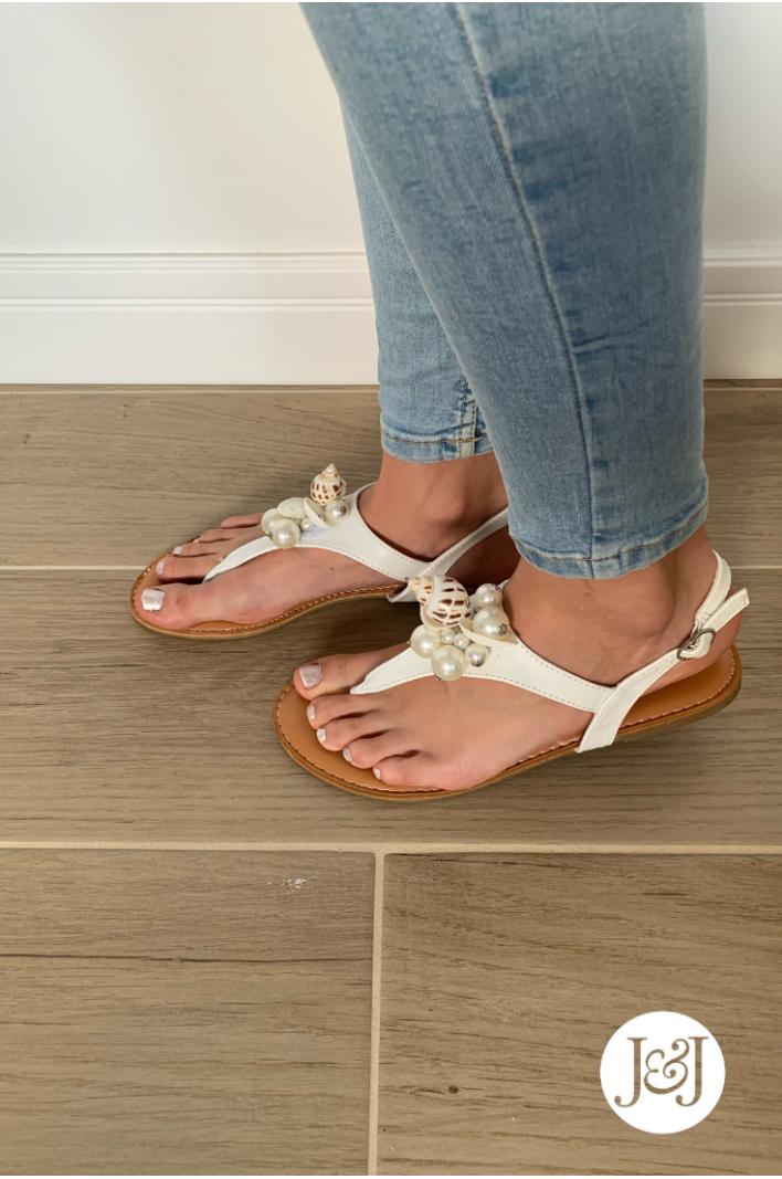 """Nu-pieds  """"Romane"""""""