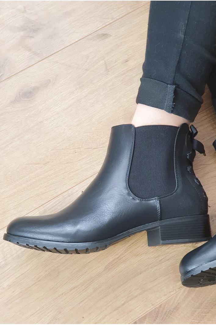 Chelsea Boots Salomé