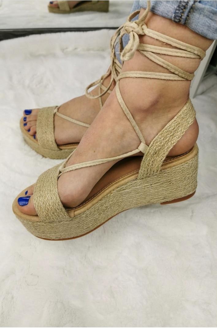 Sandales Tess