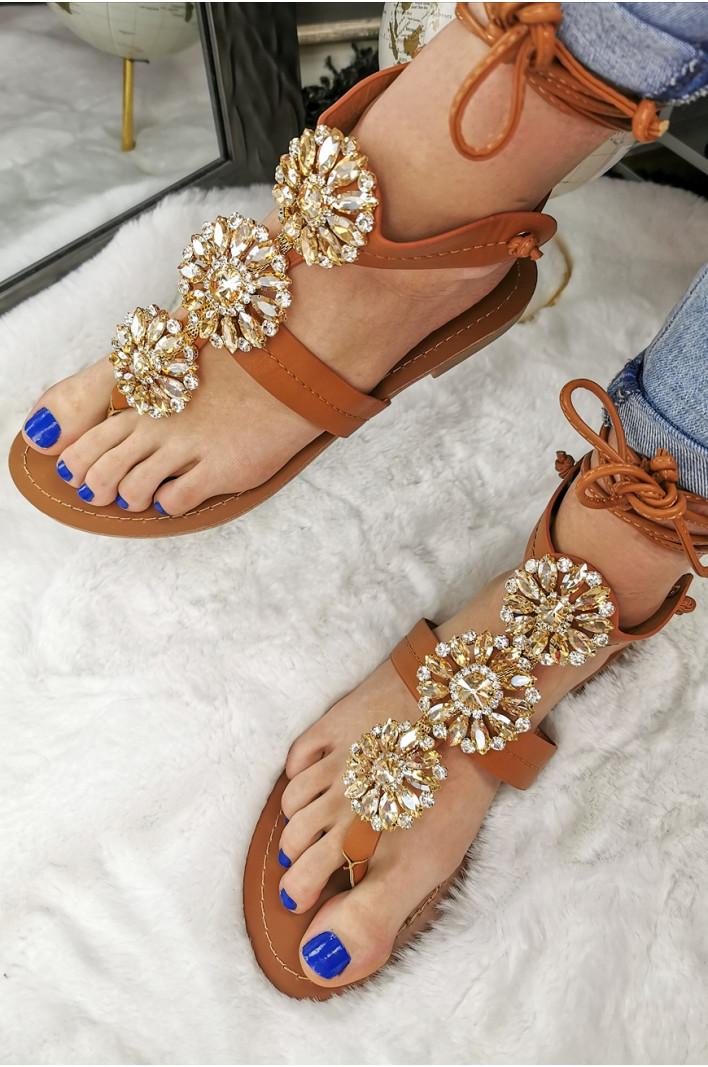 Nu-pieds Mara