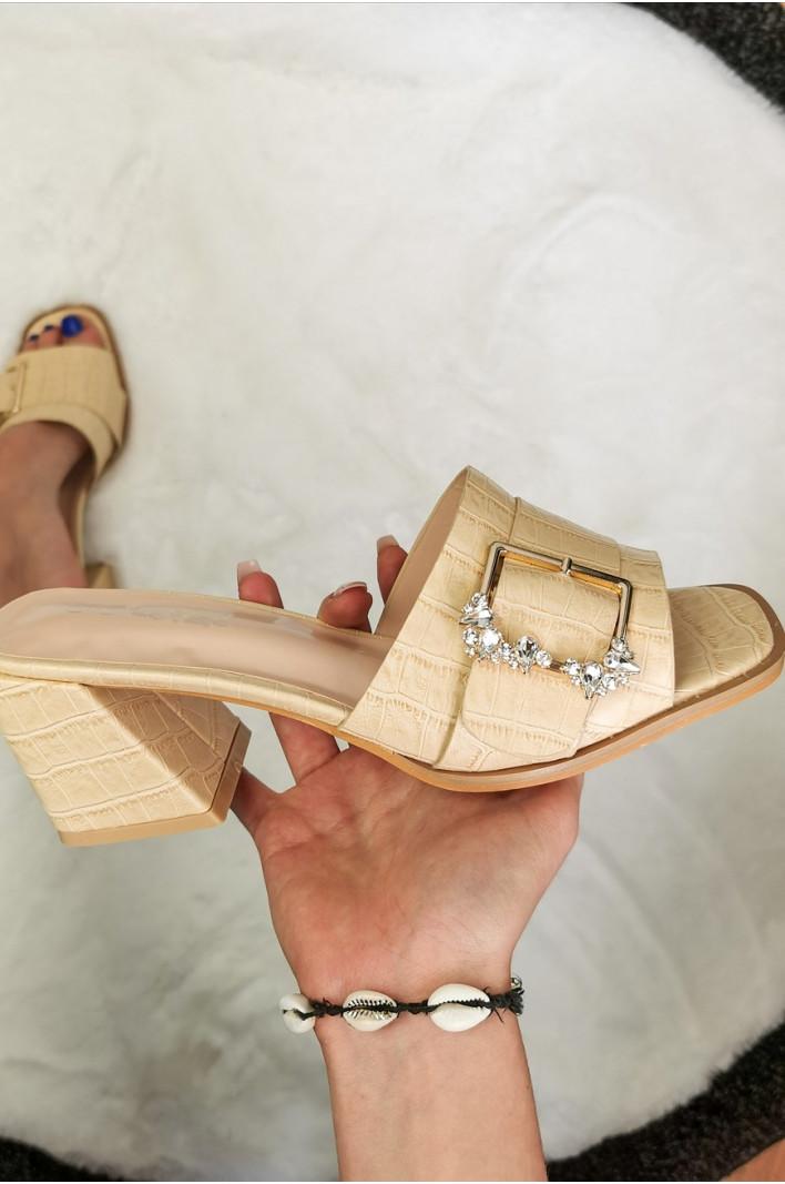 Sandales Dania