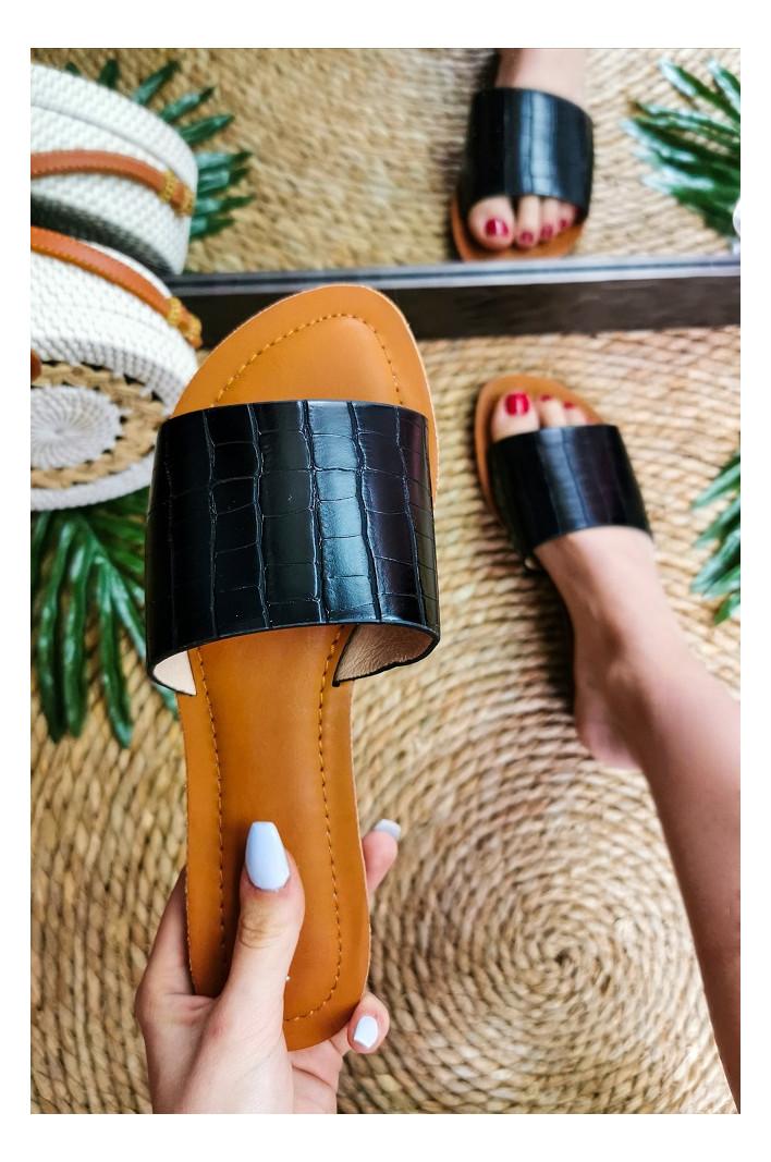 Nu-pieds Ines Noires