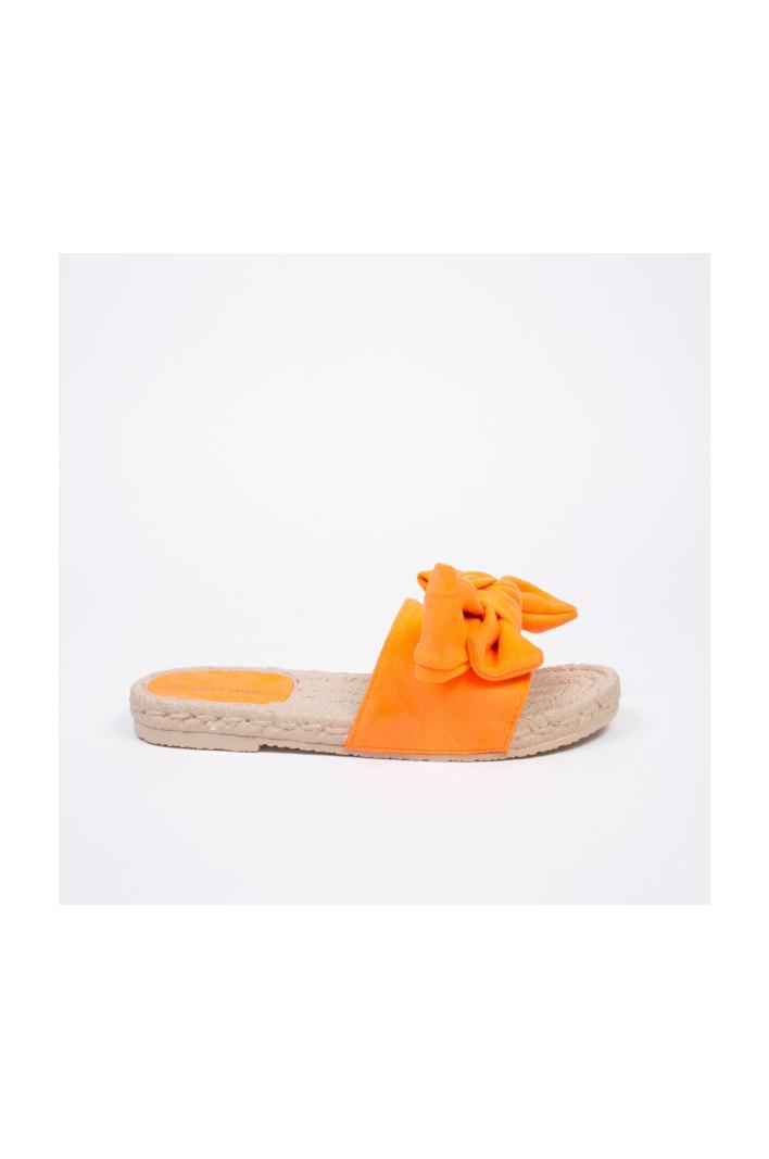Nu-pieds Inaya