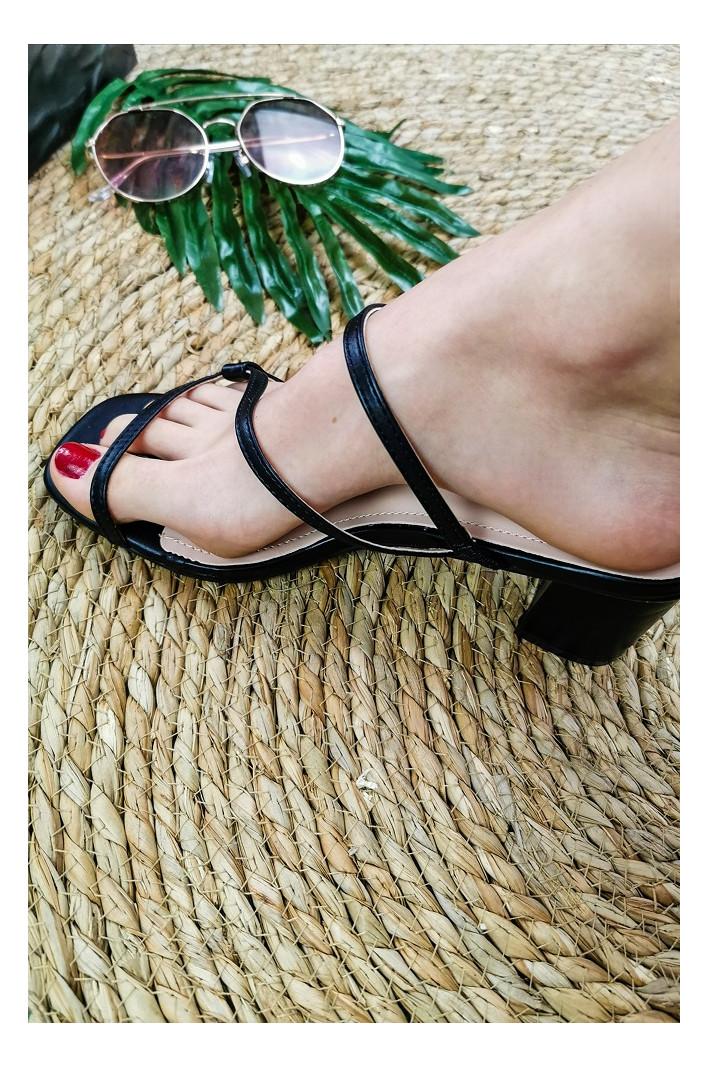 Sandales Nour