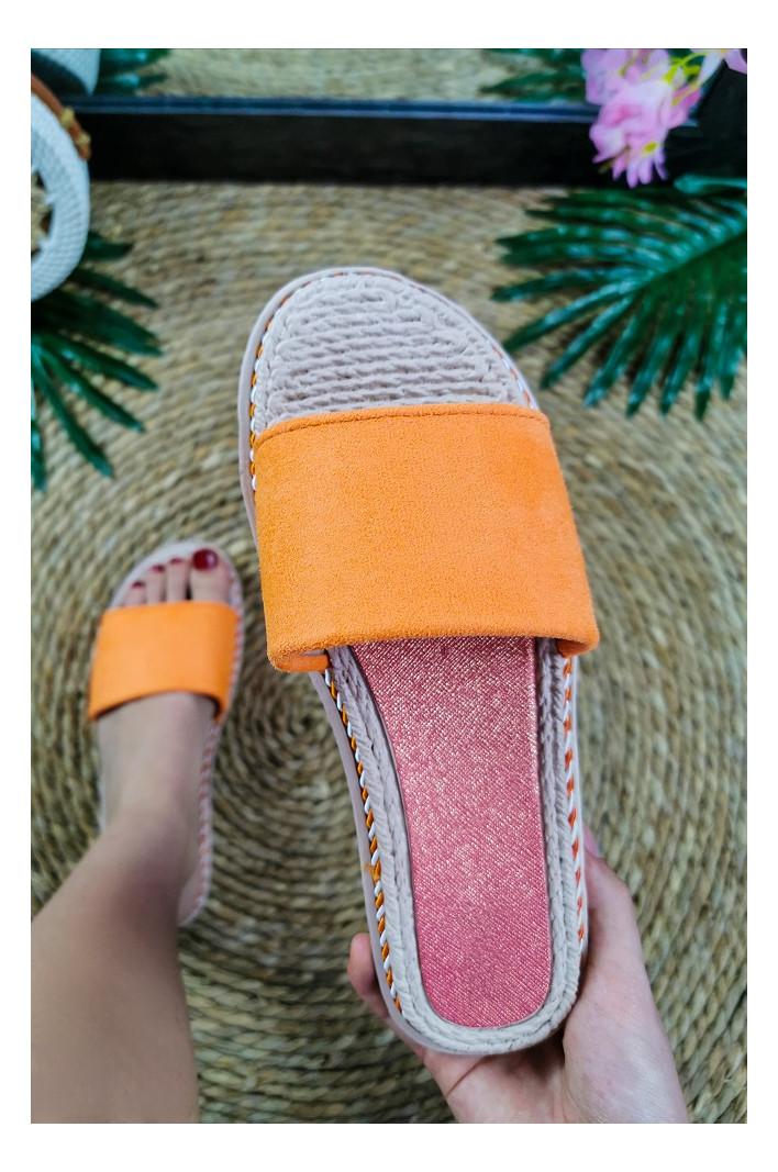 Nu-pieds Emma