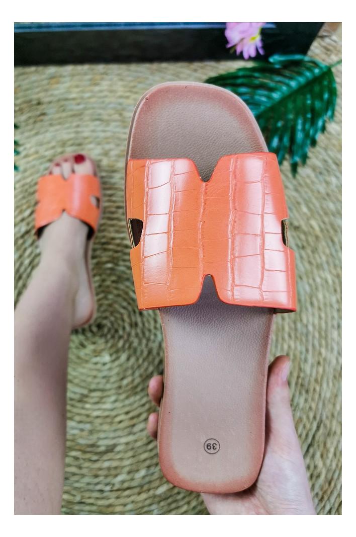 Nu-pieds Chloé