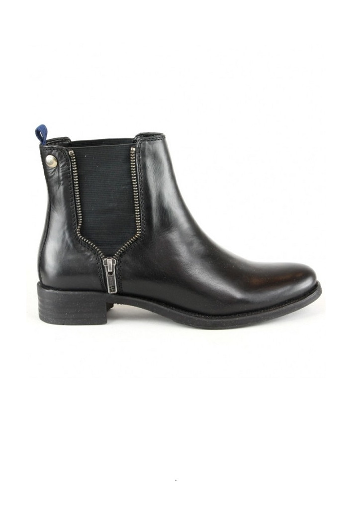Chelsea Boots cuir Serena