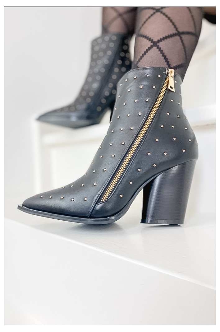 Bottines Grazia