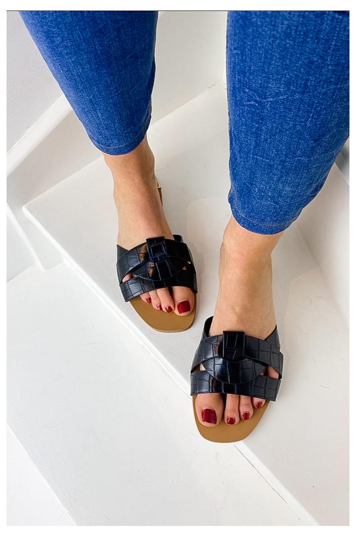Nu-pieds Jessica