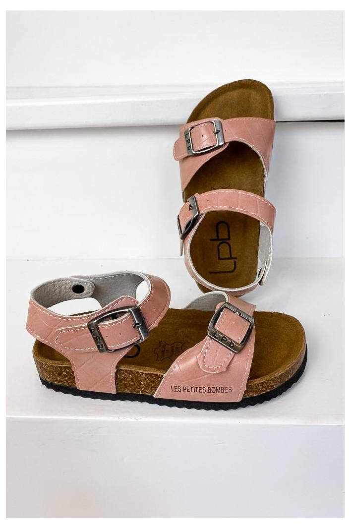 Sandales enfant Rosette...