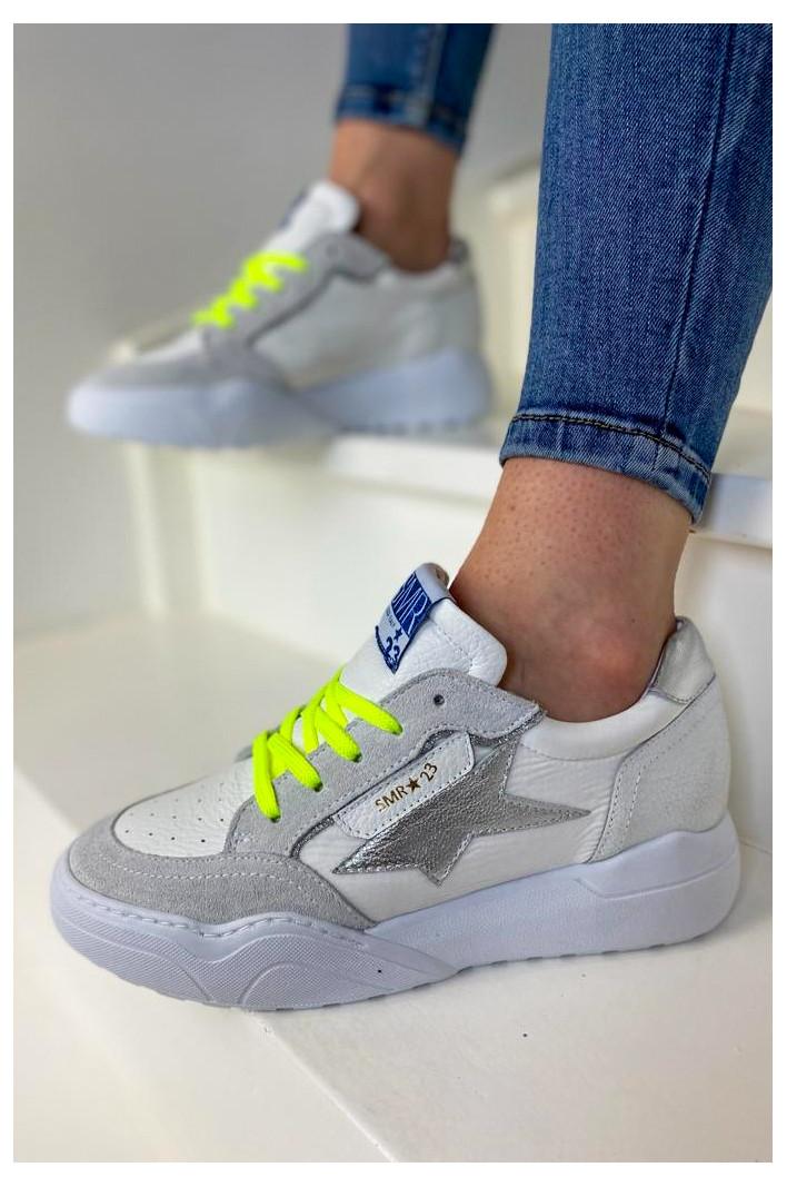 Sneakers Vick 6589 -...