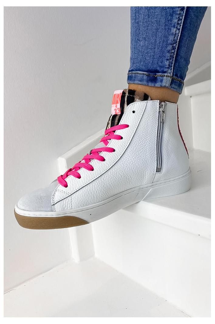 Sneakers GOIA 6496 - Semerdjian