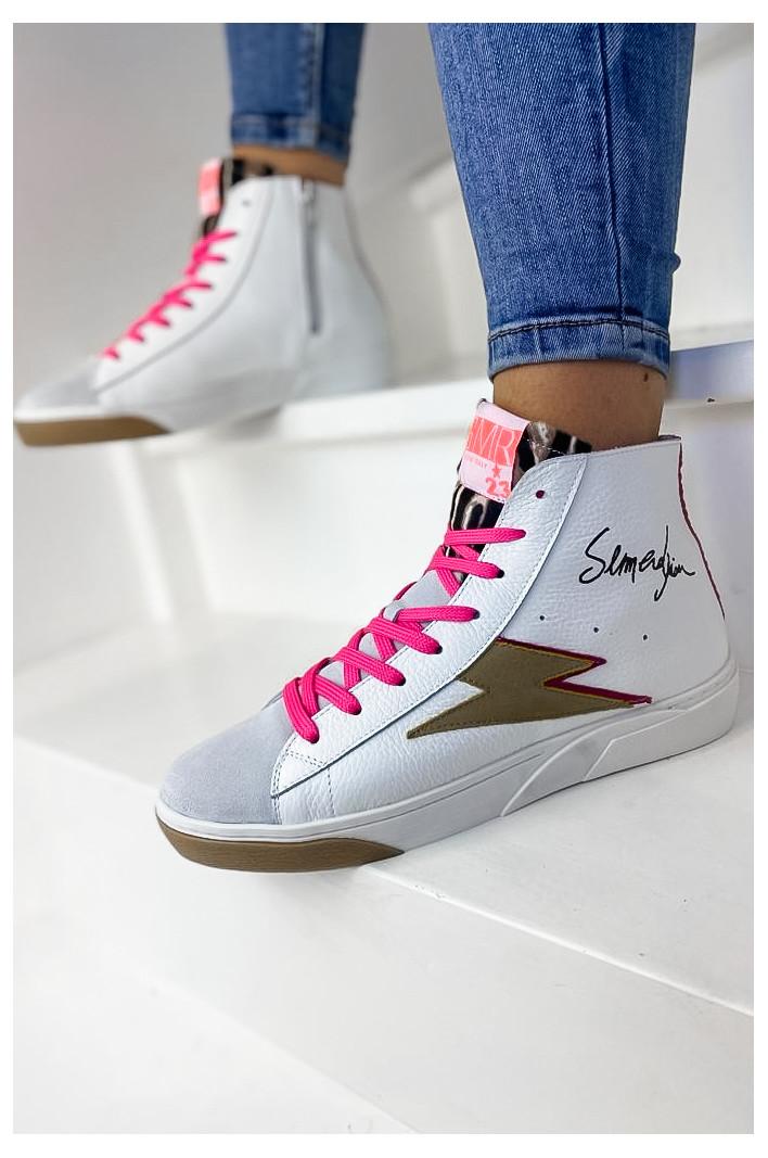 Sneakers GOIA 6496 -...
