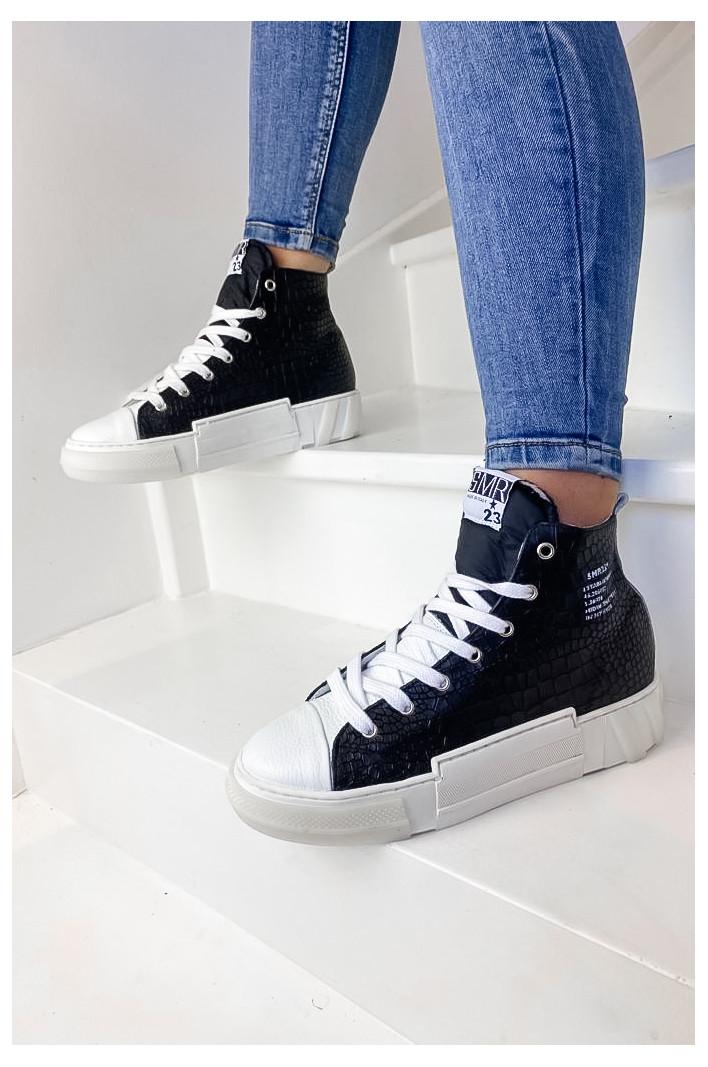 Sneakers E252E11 Version n°6- Semerdjian